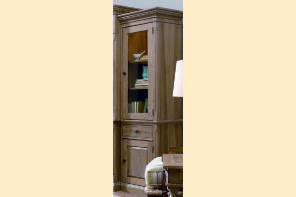 Paula Deen Paula Deen Down Home-Oatmeal Right Bookcase