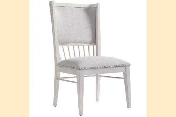 Paula Deen Bungalow Upholstered Back Windsor Chair