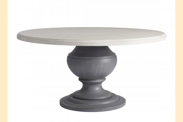 Paula Deen Bungalow Round Dining Table