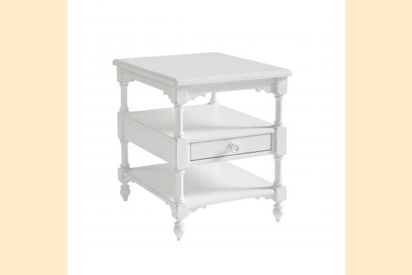Paula Deen Bungalow Bungalow End Table