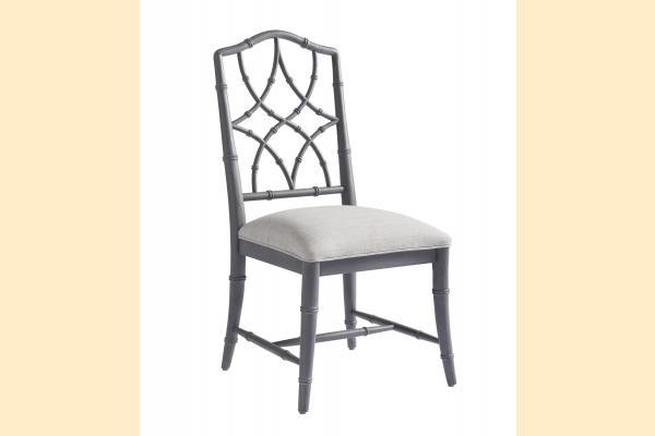 Paula Deen Bungalow Keeping Room Chair-Shingle
