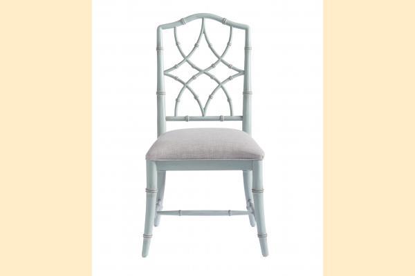 Paula Deen Bungalow Keeping Room Chair-Lamb's Ear