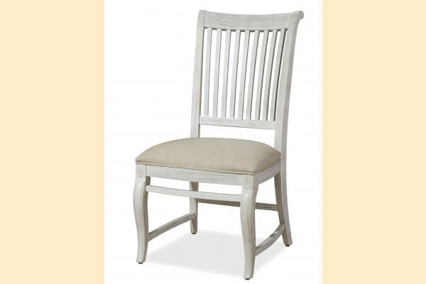 Paula Deen Dogwood-Blossom Side Chair