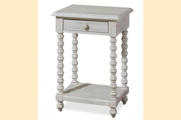 Paula Deen Dogwood-Blossom Side Table
