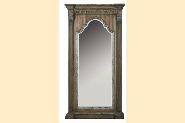 Pulaski Accentrics Home Ravenna Floor Mirror