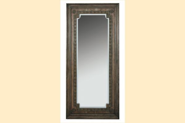 Pulaski Accentrics Home Avignon Floor Mirror