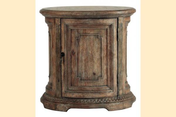 Pulaski Accentrics Home Terranova End Table