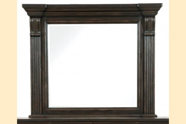 Pulaski Caldwell Mirror
