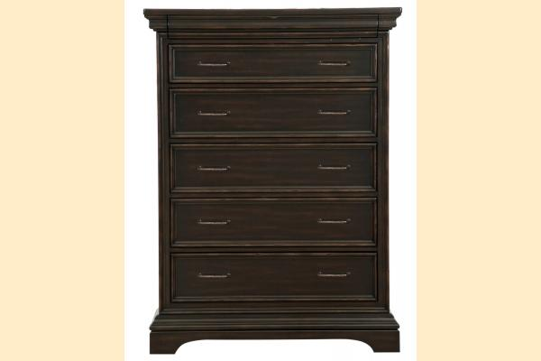Pulaski Caldwell 6 Drawer Chest