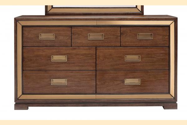 Pulaski Chrystelle 7 Drawer Dresser