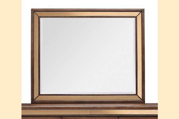 Pulaski Chrystelle Mirror