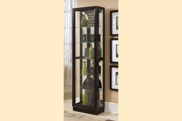 Pulaski Curio Cabinet 21000 Curio
