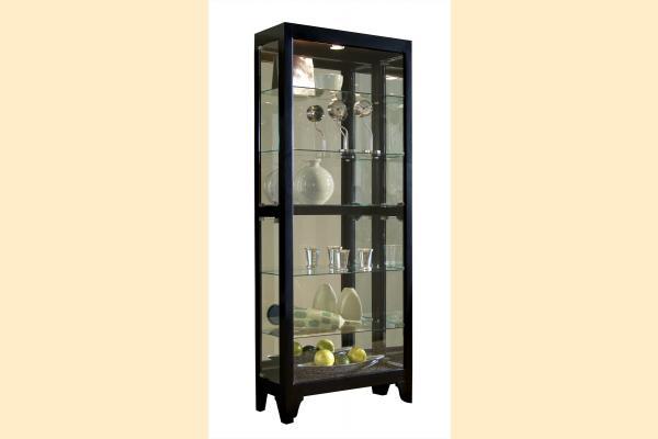 Pulaski Curio Cabinet 21218 Curio