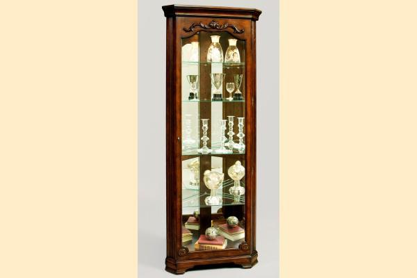 Pulaski Curio Cabinet 21313 Curio