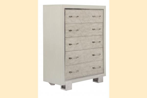 Pulaski Cydney Drawer Chest