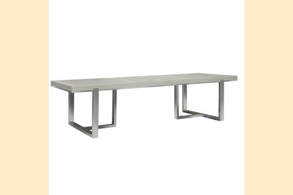 Pulaski Cydney Rectangular Leg Table