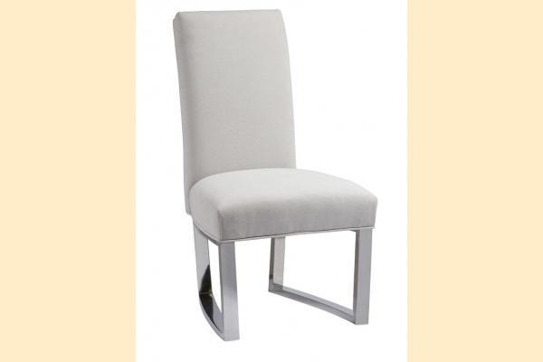 Pulaski Cydney Side Chair-Metal