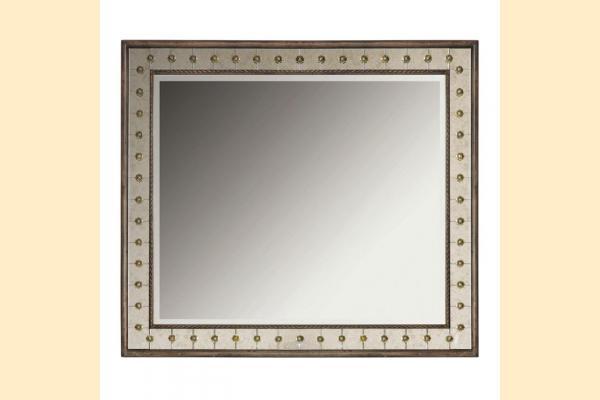Pulaski Accentrics Home Medici Mirror