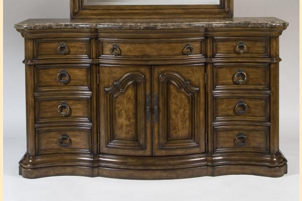 Pulaski San Mateo Dresser