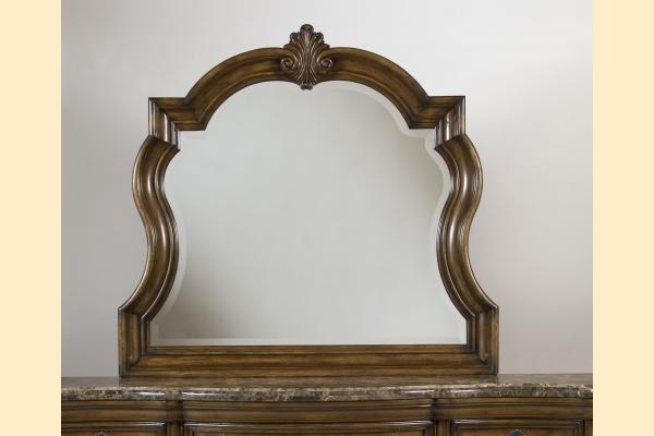 Pulaski San Mateo Mirror