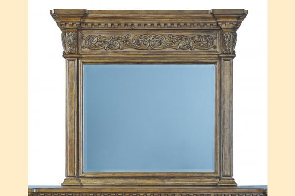 Pulaski Stratton Mirror