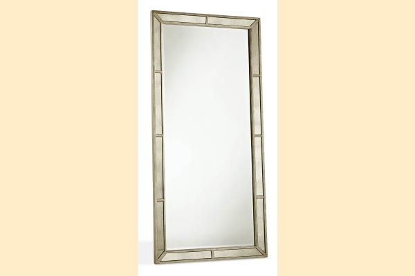 Pulaski Tangerine-Farrah Floor Mirror