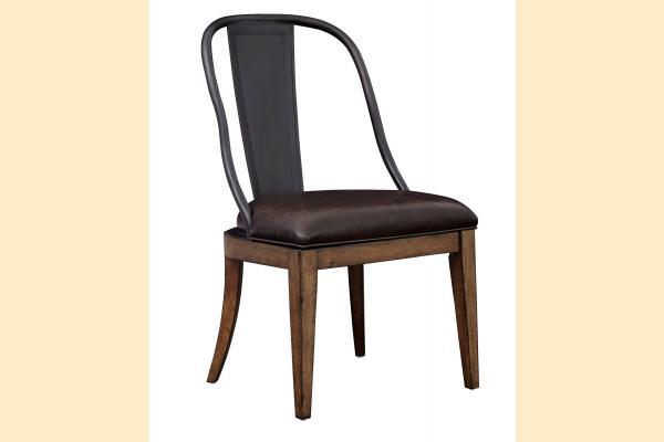 Pulaski Weston Loft Side Chair