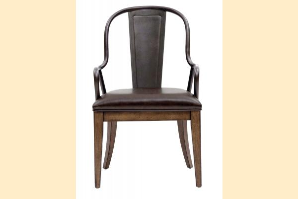 Pulaski Weston Loft Arm Chair