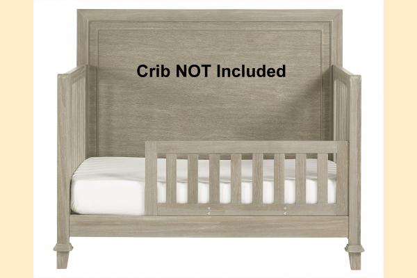 SmartStuff Axis Toddler Rail for Crib