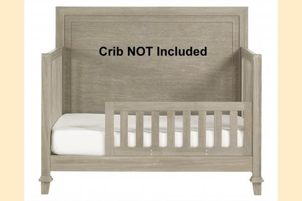 SmartStuff Axis Toddler Rail for Crib