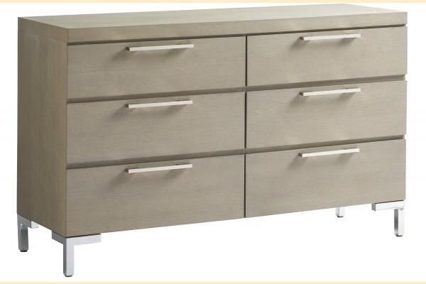 SmartStuff Axis Drawer Dresser