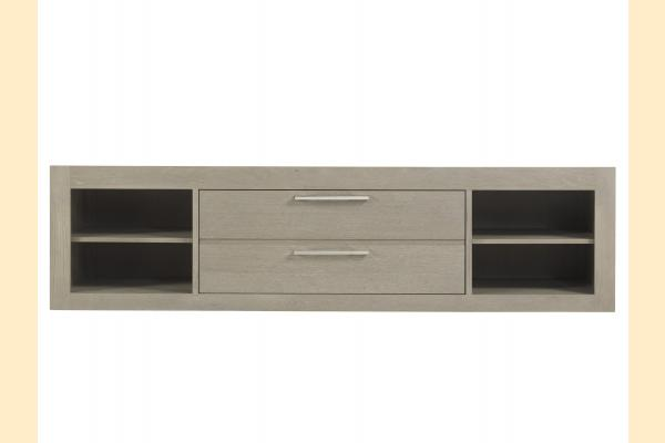 SmartStuff Axis Storage Unit with Siderail Panel
