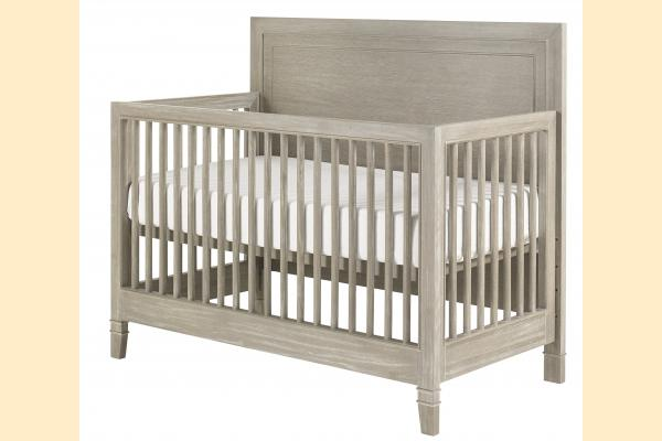 SmartStuff Axis Convertible Crib **CUSTOMER ASSEMBLY REQUIRED**