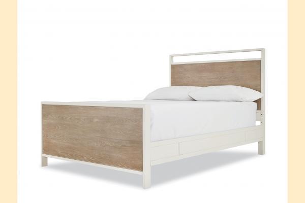 SmartStuff #myRoom Full Panel Bed