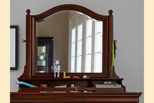 SmartStuff SmartStuff Classic 4.0 Classic Cherry Tilt Mirror
