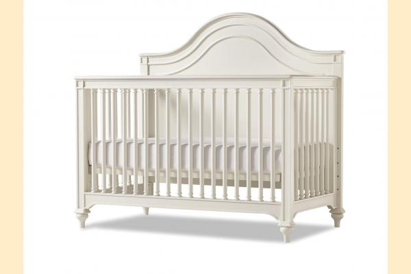 SmartStuff SmartStuff Genevieve Convertible Crib  **Customer Assembly Required**
