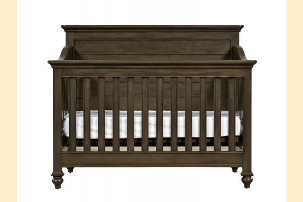 SmartStuff SmartStuff Varsity Convertible Crib  **Customer Assembly Required**
