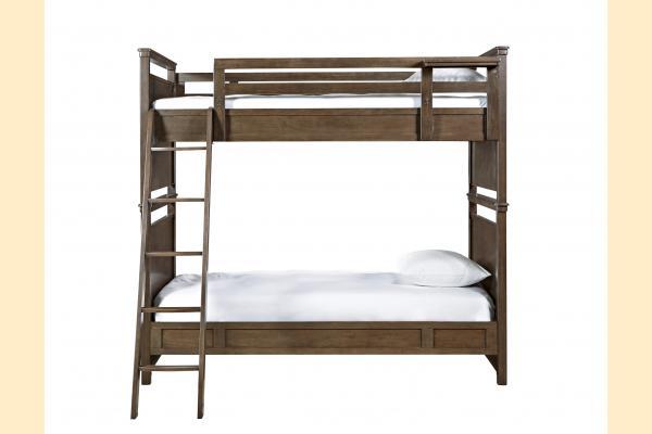 SmartStuff SmartStuff Varsity Twin All American Bunk Bed