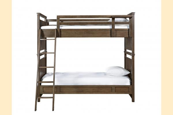 SmartStuff SmartStuff Varsity Full All American Bunk Bed