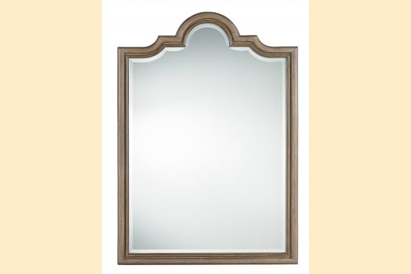 Universal Furniture Authenticity Francesco Mirror
