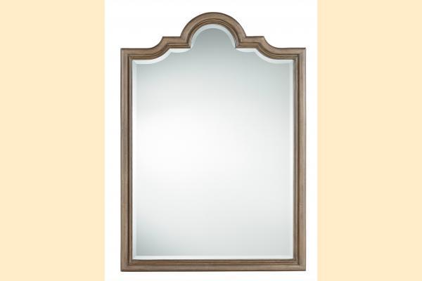 Universal Furniture Authenticity Francesco Mirror