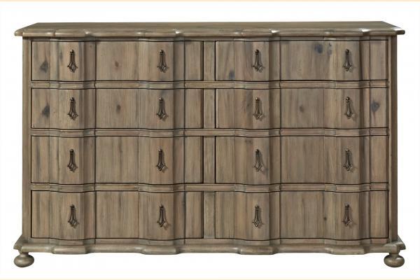 Universal Furniture Authenticity Drawer Dresser