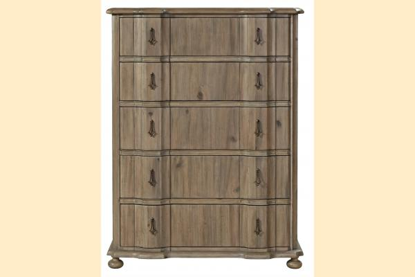 Universal Furniture Authenticity Drawer Chest