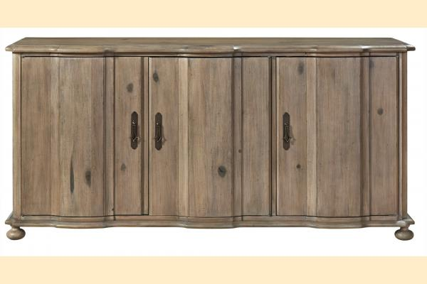 Universal Furniture Authenticity Credenza