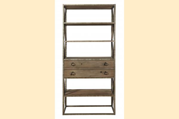 Universal Furniture Authenticity Etagere