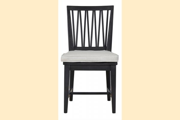Universal Furniture Authenticity Side Chair