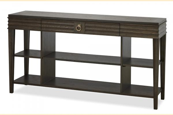 Universal Furniture California Hollywood Hills Console Table