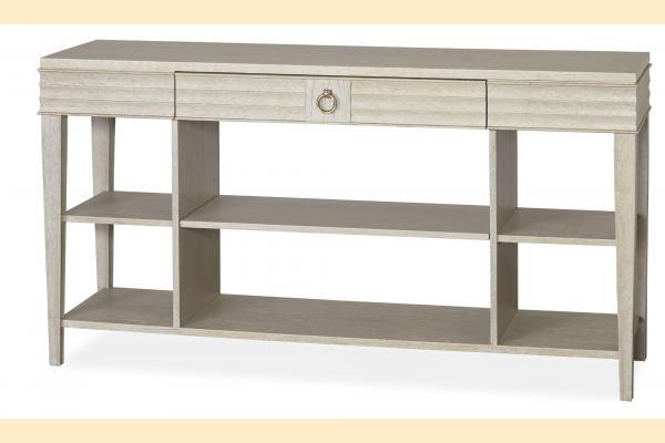 Universal Furniture California Malibu Console Table