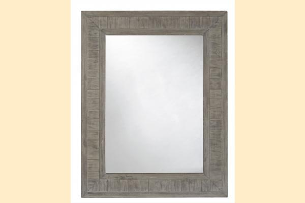 Universal Furniture Curated-Greystone Gilmore Mirror