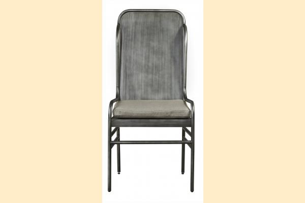 Universal Furniture Curated-Greystone Academy Chair